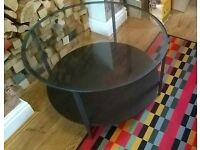 Round coffee table - ono
