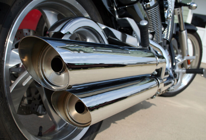 danger of the exhaust from motorcycles Dangers of running too lean or that heat running past an exhaust valve can burn the seat or warp a stem triumph rat motorcycle forums forums.