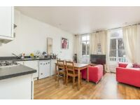 Modern 3 Double Bedroom Flat On Thrale Road - ONLY £1,550 Per Month!!