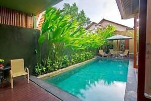 Villa Omah Mutiara Bali for 4 people Melbourne CBD Melbourne City Preview