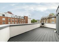 MODERN 2 BED 2 BATH BALCONY - BRIXTON £380 PER WEEK