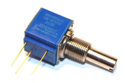 Bourns Precision 10k Potentiometer 10 Turn