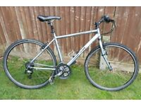 Mans Road bike. Dawes Discovery 301. Rides really well