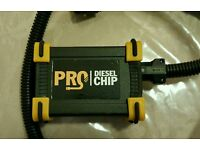 BMW e90 e91 e60 e61 Pro Diesel Tuning Chip - Used in very good condition