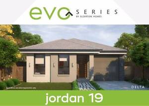New Home!!!! Home & Land Package ( Leppington ) Ingleburn Campbelltown Area Preview