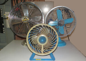 FANS - VARIOUS SIZES & PRICES London Ontario image 1