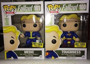 Selling Various Fallout and Frozen Funko Pop!