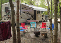 30' RV FOR RENT