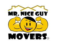 "Simple And Easy ""Mr. Nice Guy Movers.  CALL NOW!!!"