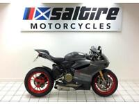 Ducati 1199S PANIGALE ABS