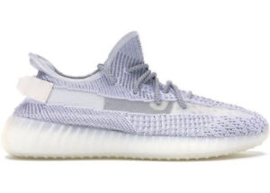 DS adidas YEEZY Boost 350 V2 Static 3M Reflective size 8