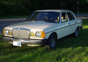 Mercedes Benz Diesel | Great Selection of Classic, Retro