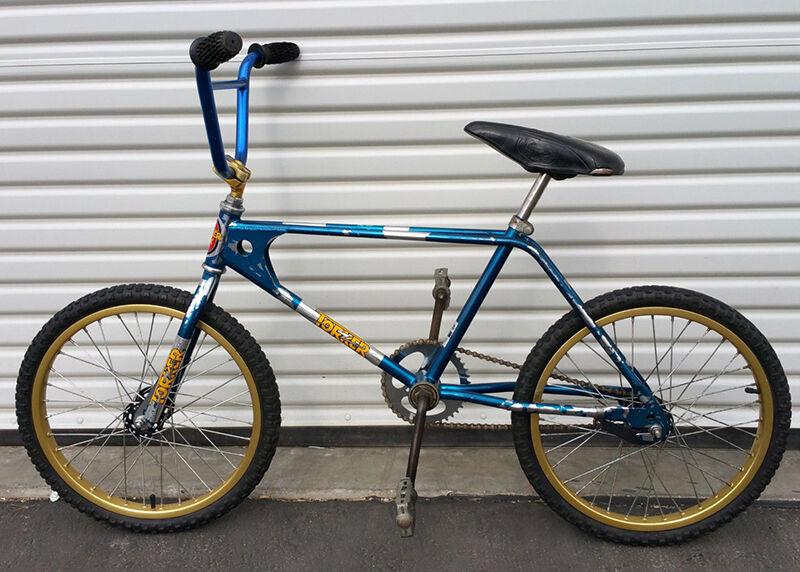Top 10 Old School Bmx Bikes Ebay