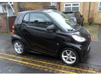 2011 Smart fortwo 1.0mhd ( 71bhp ) Softouch Pulse
