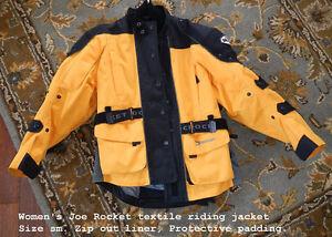 Joe Rocket Women's Sm Jacket