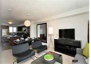 GORGEOUS 3 BEDROOM TOWNHOUSE-FULLY FURNISHED-MISSISSAUGA