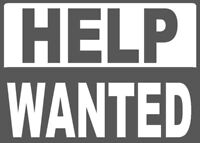 Retail Help Wanted - Bedford - Part Time
