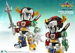 Voltron Lion Force Super Poseable Figure (Merchandise)