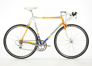 old road racer bicycles