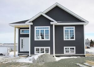 New Constructed - 210 Neck Rd - Bay Roberts - MLS 1152849