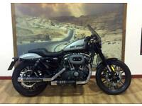 Harley Davidson XL1200 CX ROADSTER