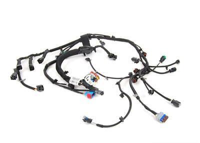🔥 New Genuine MINI Engine Wiring Main Harness 12517567114