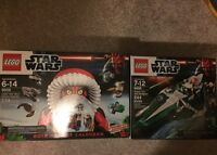 Star Wars collectible Lego