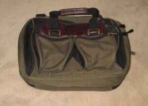 Timberland Laptop/Messenger Case