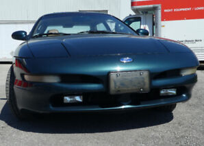 1996 Ford Probe GT