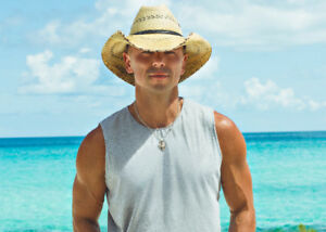 Kenny Chesney Tickets August 2nd