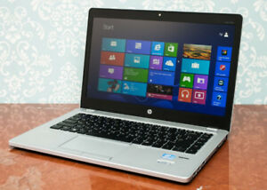 Laptop Portable HP elitebook folio Seulement 399$