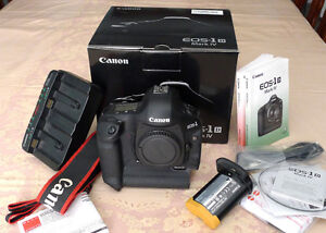 Canon EOS 1D Mark IV Camera Body in great condition!!