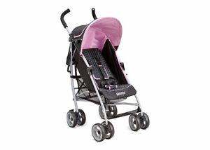 Delta Ultimate convenience Stroller