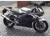 Yzfr600 Yamaha r6