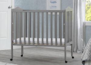 Mini Crib (Portable & Folding)