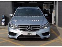 2014 14 MERCEDES-BENZ E CLASS 2.1 E250 CDI AMG SPORT 202 BHP 5DR 7SP AUTO DIESEL