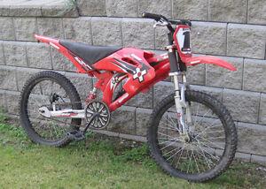 """20"""" kids bike"""