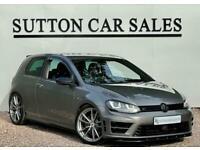 2014 Volkswagen Golf 2.0 TSI BlueMotion Tech R DSG 4Motion 3dr