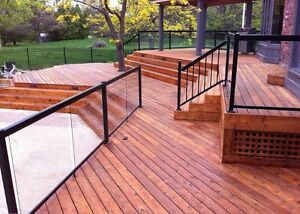 EXTERIOR PAINTING--DECK & FENCE SPECIALIST—BOOKING for MAY