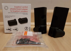 Bugaboo Wheeled Board Adapter for Cameleon3