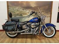 Harley Davidson FLSTC HERITAGE SOFTAIL