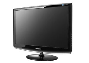 "Samsung LCD 20"" Monitor For Sale"
