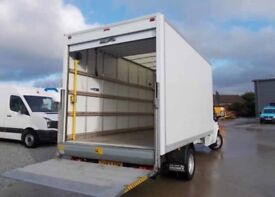 24/7 MAN AND VAN NATIONWIDE MAN VAN HOUSE/OFFICE MOVE BIKE RECOVERY RUBBISH CLEARENCE PAINO MOVER