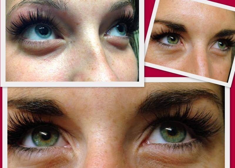Eyelash Extensions First Visit 15 Discount In Bournemouth
