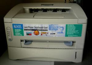 Brother Laser Printer - HL1435
