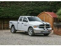 2012 Dodge RAM TRX4 OFF ROAD Petrol Automatic