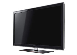 Samsung 40 inch TV - model LN40C630
