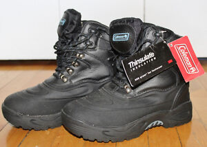 Bottes d'Hiver Neuf - Coleman - New Winter Boots West Island Greater Montréal image 1