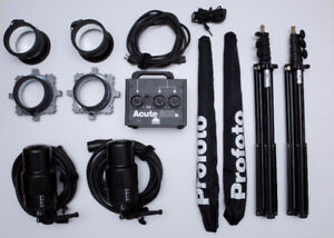 Profoto Flash Kit