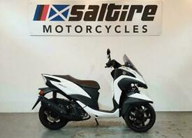 2020 Yamaha MW125 TRICITY ABS